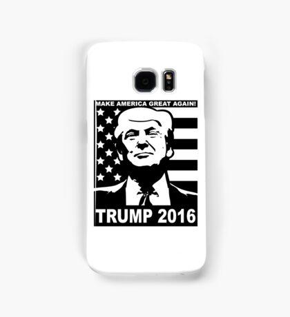 Trump 2016 Samsung Galaxy Case/Skin