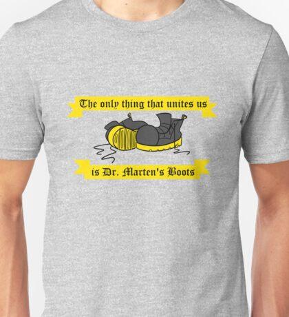 Docs Unisex T-Shirt