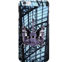 MUSIC WILL PREVAIL iPhone Case/Skin