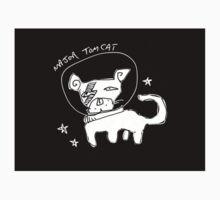 Major Tomcat Kids Tee