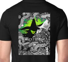 Wicked Unisex T-Shirt