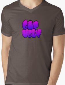 Jason Derulo Get Ugly Mens V-Neck T-Shirt