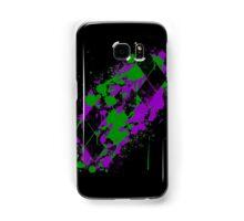 HarleyQuinn SLV Samsung Galaxy Case/Skin
