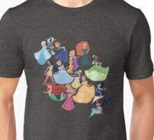 Forever princess Unisex T-Shirt