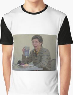 michael cera Graphic T-Shirt
