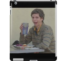 michael cera iPad Case/Skin