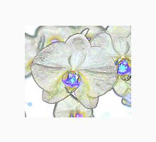 Abstract Beautiful Orchid In Pastel Colors Take 1 Classic T-Shirt