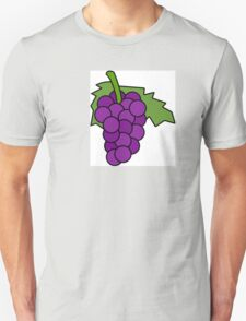 Simple Grapes T-Shirt