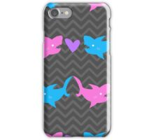 Pointy Love iPhone Case/Skin