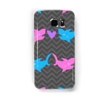 Pointy Love Samsung Galaxy Case/Skin