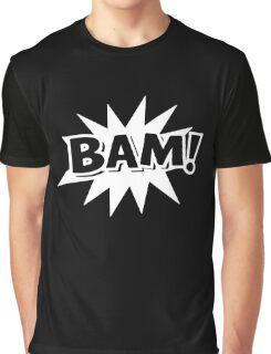 BAM Graphic T-Shirt