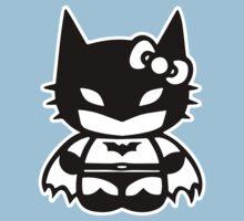 Batgirl Superhero Kids Tee