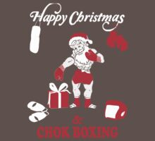 Boxing Kids Clothes
