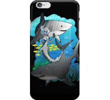 GreatWhites iPhone Case/Skin
