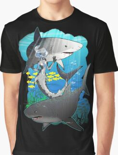 GreatWhites Graphic T-Shirt