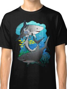 GreatWhites Classic T-Shirt