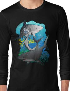 GreatWhites Long Sleeve T-Shirt