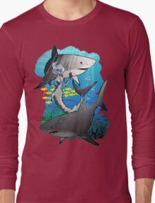 GreatWhites Long Sleeve T-Shirt