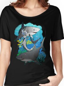 GreatWhites Women's Relaxed Fit T-Shirt