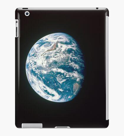The Earth iPad Case/Skin