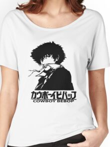 Cowboy Bebop Women's Relaxed Fit T-Shirt