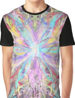 Kaleidoscope in Motion... Graphic T-Shirt