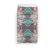Kaleidoscope in Motion... Duvet Cover