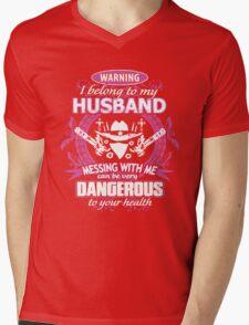 I Belong To My Husband T-Shirt