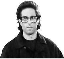 Seinfeld - Jerry's Glasses Photographic Print