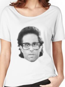 Seinfeld - Jerry's Glasses Women's Relaxed Fit T-Shirt