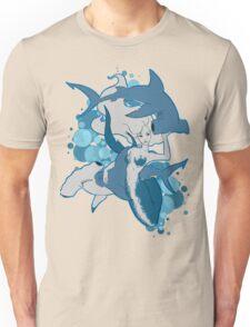 My Friends Unisex T-Shirt