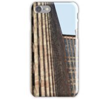 Coventry Cathedral iPhone Case/Skin