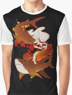 Tigers Graphic T-Shirt