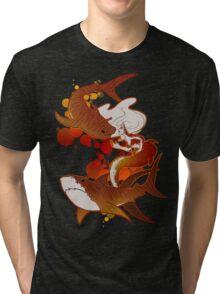 Tigers Tri-blend T-Shirt