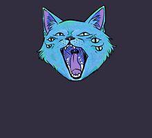 Blue Cat Unisex T-Shirt