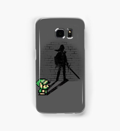 Becoming a Legend - Link Samsung Galaxy Case/Skin
