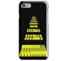 Phonetic Star Wars iPhone Case/Skin