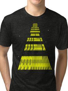 Phonetic Star Wars Tri-blend T-Shirt