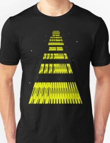 Phonetic Star Wars Unisex T-Shirt