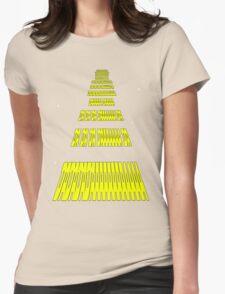 Phonetic Star Wars Womens T-Shirt