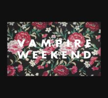 Vampire Weekend - Music Baby Tee