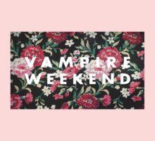 Vampire Weekend - Music Kids Clothes