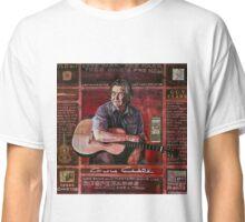 Guy Clark Classic T-Shirt