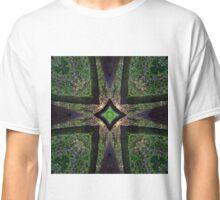 Green Cross Classic T-Shirt