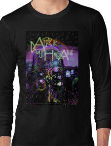 Cosmic Crustacean Long Sleeve T-Shirt