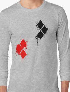 HarleyQuinn Long Sleeve T-Shirt