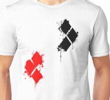 HarleyQuinn Unisex T-Shirt