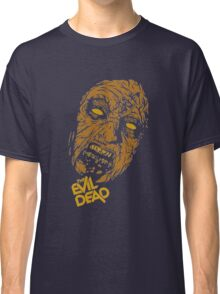 the evil dead ash Vs evil dead Classic T-Shirt