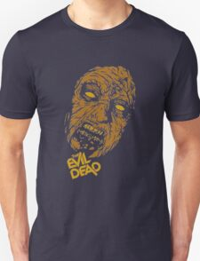 the evil dead ash Vs evil dead T-Shirt