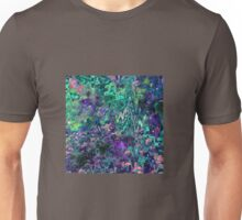Green Exotic Unisex T-Shirt